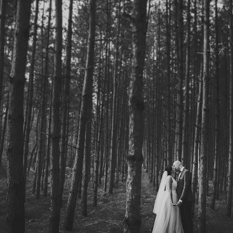 Wedding photographer Jacek Mielczarek (mielczarek). Photo of 15.01.2018