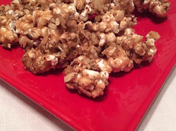 Crazy Crunch Recipe