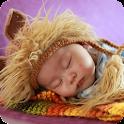 Baby Sleep Noise icon