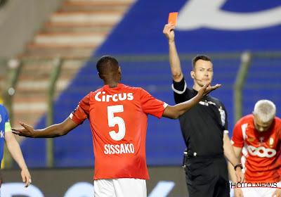 Sanction lourde pour Sissako