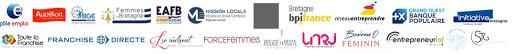 PartENAIRES DE LA JOURNEE RENCONTRE Jeudi 3 octobre à Lorient