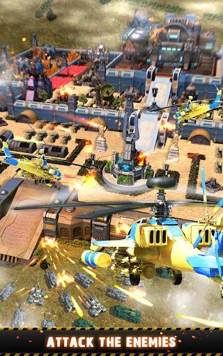 Glory of War - Mobile Rivals u0635u0648u0631 2
