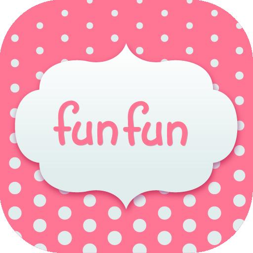 登録無料の出会い系アプリfunfunチャットで友達探しSNS