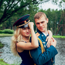 Wedding photographer Andrey Gelberg (Nikitenkov). Photo of 21.04.2015