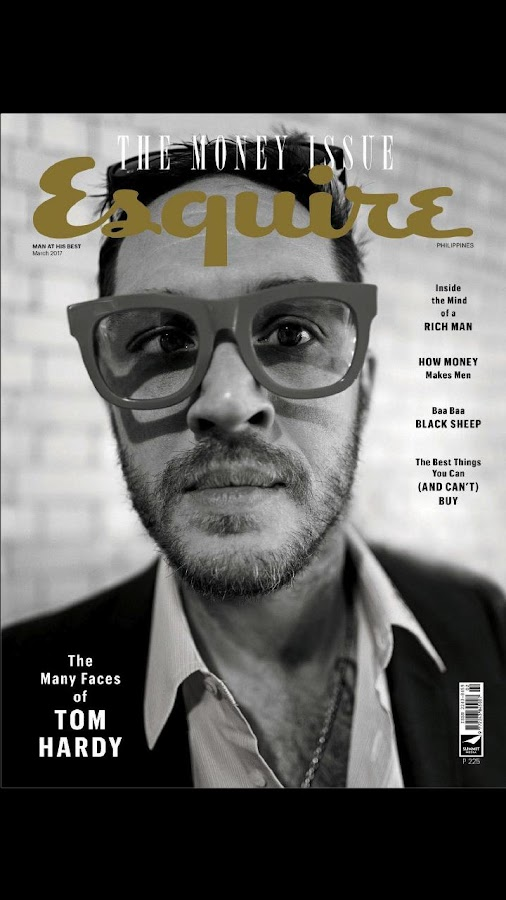 Esquire Philippines- screenshot