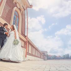 Wedding photographer Evgeniy Plishkin (Jeka). Photo of 02.10.2014