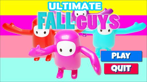 Ultimate Fall Guys hack tool