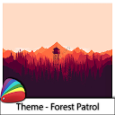 Theme – Forest Patrol