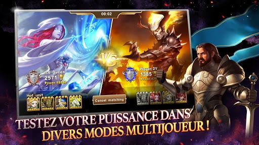 Télécharger Gratuit Might & Magic Heroes: Era of Chaos apk mod screenshots 2