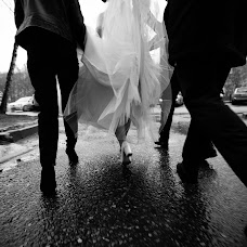 Wedding photographer Aleksey Sinicyn (nekijlexa). Photo of 26.05.2018