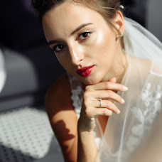 Bryllupsfotograf Oleg Onischuk (Onischuk). Bilde av 20.10.2018