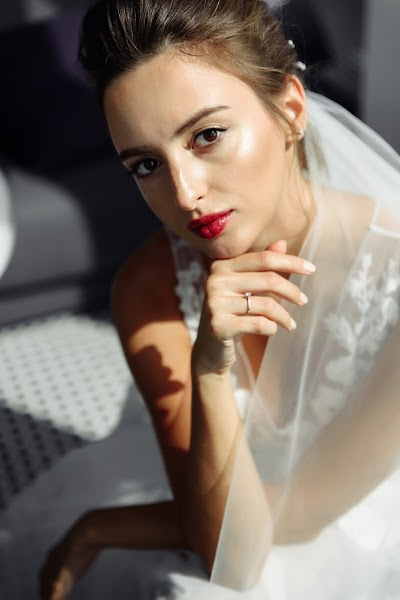 Wedding photographer Oleg Onischuk (Onischuk). Photo of 20.10.2018