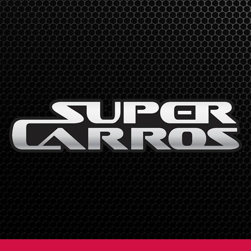 Super Carros 運動 App LOGO-硬是要APP