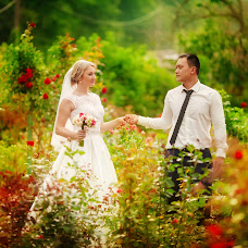Wedding photographer Katya Rakitina (katerakitina). Photo of 02.09.2015