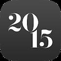 2015 Calcco Calendar icon
