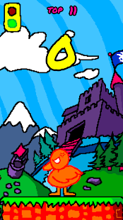 TRIP DUCK- screenshot thumbnail