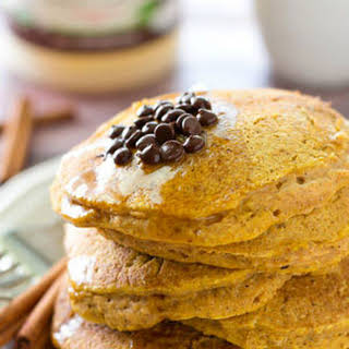 Coconut Oil Pancakes Recipes.