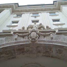 Budapest trip by Tiffany Wu - Buildings & Architecture Architectural Detail