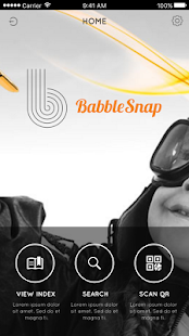 BabbleSnap Mobile- screenshot thumbnail