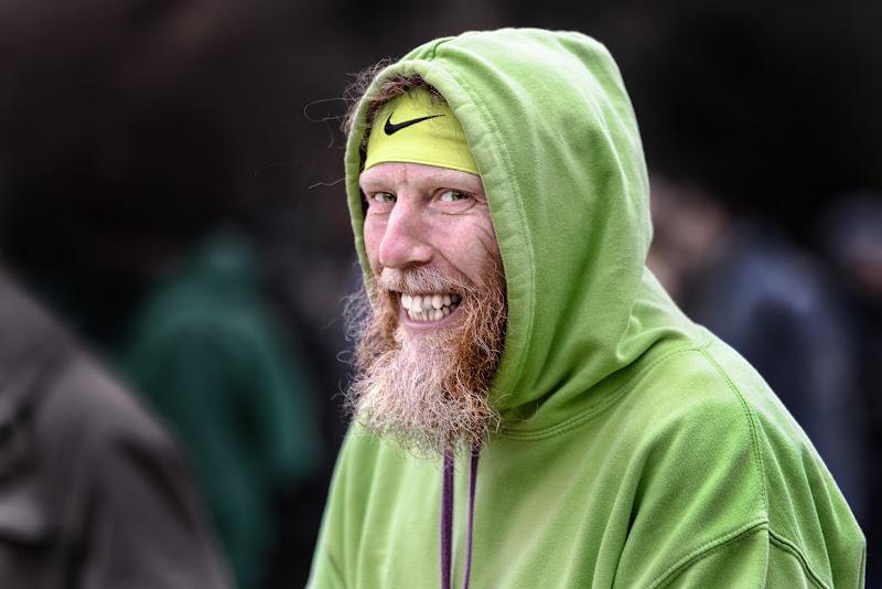Green Goblin di Rino Lio