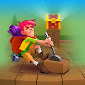 Puzzle Adventures: Solve Mystery 3D Riddles icon