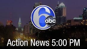 Action News 5PM thumbnail