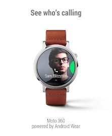 Android Wear - Smartwatch Screenshot 11