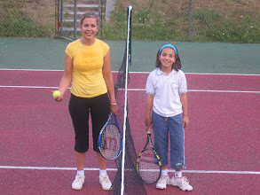 Photo: DELIA - ANA TORNEO 2006