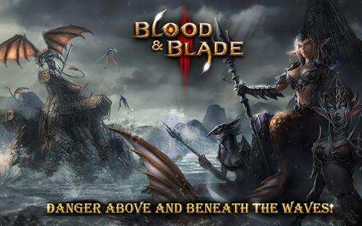 Blood & Blade screenshot 5