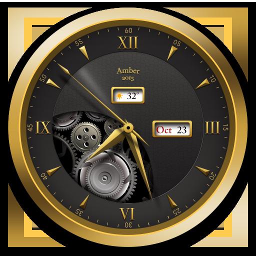 Download BERLIN Designer Clock Widget Google Play