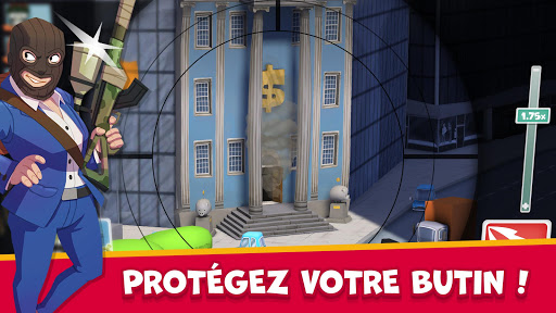 Télécharger Snipers vs Thieves APK MOD 2