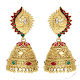 The Latest Jhumka Gold Design Download on Windows