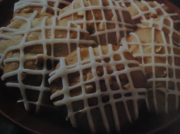Norma's Soft Apple Cider Cookies Recipe