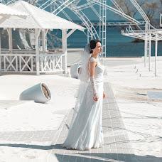 Wedding photographer Andrey Trubicyn (fotoweding). Photo of 27.05.2017