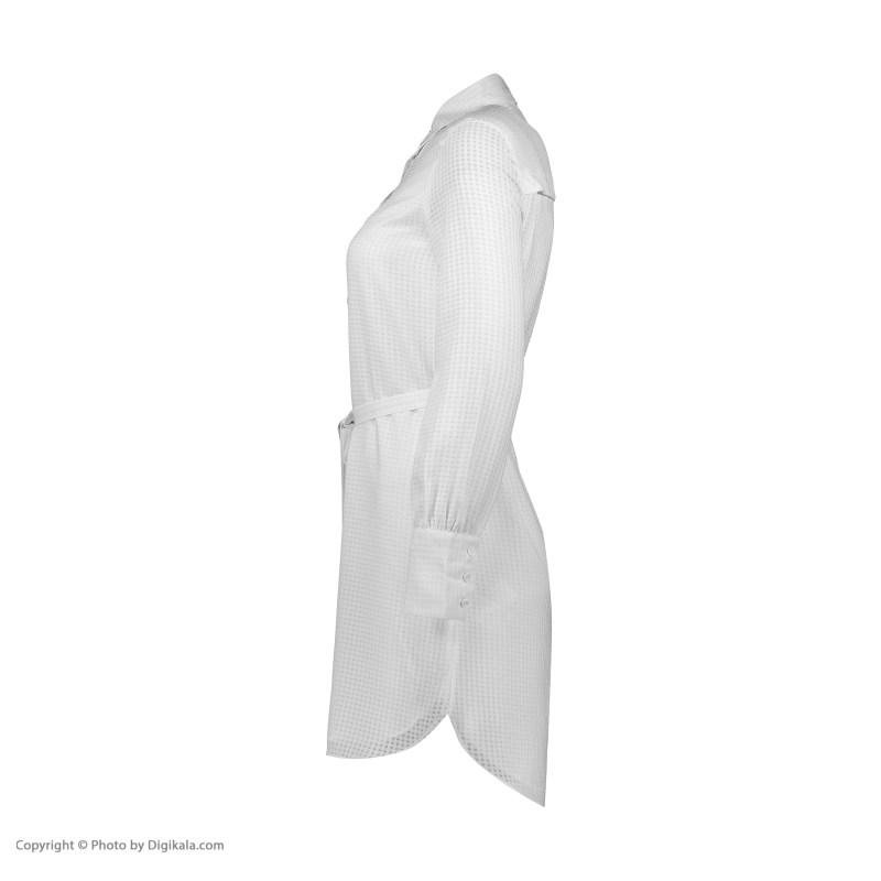 پیراهن زنانه آرمانی اکسچنج مدل 3ZYA25YNCSZ-1100