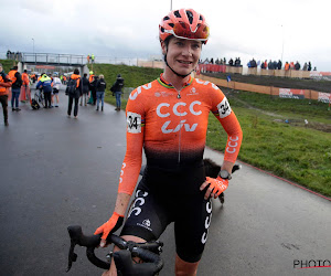 Marianne Vos boekt overwinning in Giro Rosa, Lotte Kopecky eerste Belgische op tweede plaats