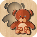 🎈🎈🎈 Baby Puzzles 🎈🎈🎈 icon