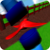 Flappy Tap 3D