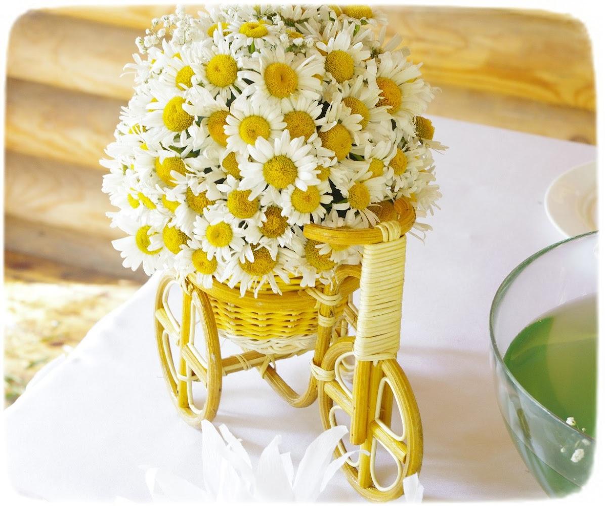 Ромашка для свадьбы картинки