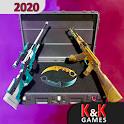 Standoff 2 Case Simulator icon