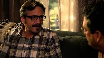 Marc's Dad