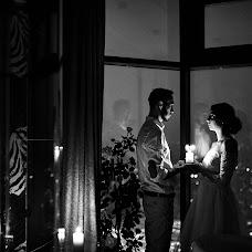 Wedding photographer Sergey Lomanov (svfotograf). Photo of 16.02.2018