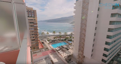 VIDEOS - Full Video Checkin Concordia Playa