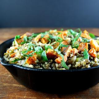 Quinoa Lentil Salad Recipes