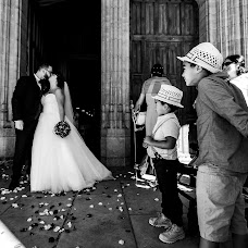 Wedding photographer Batien Hajduk (Bastienhajduk). Photo of 02.11.2018