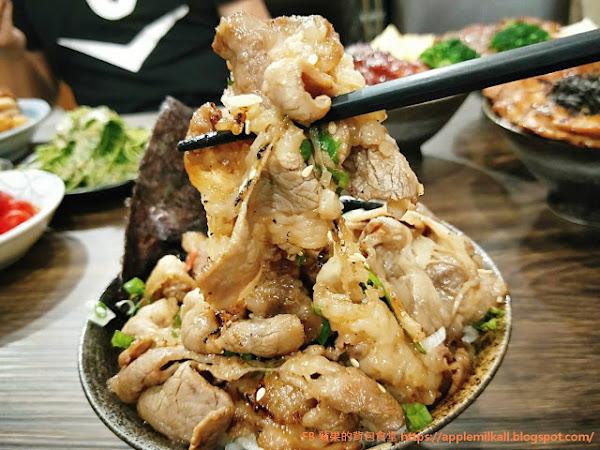 四葉燒肉 . 丼物專門店