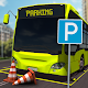 Mobile Bus Parking King 3D