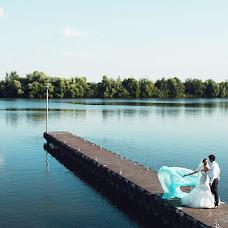 Wedding photographer Aleksandra Tkhostova (Thostova). Photo of 27.01.2015
