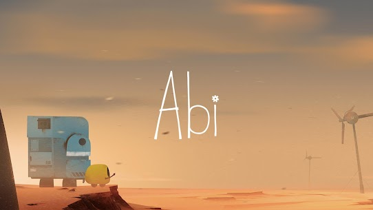 Abi: A Robot's Tale 1.1 Mod APK Download 1