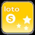 宝くじの当選確認・速報(ロト7、ロト6、ミニロト) icon